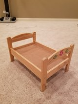 Doll bed in Glendale Heights, Illinois