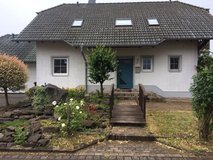 Nice House for Rent in Niederoefflingen in Spangdahlem, Germany