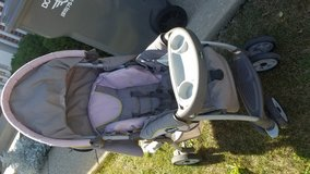 Chicco stroller in Yorkville, Illinois