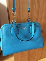 Coach Small Satchel Handbag in Baumholder, GE