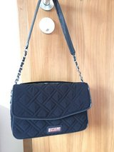 Vera Bradley Classic Dark Navy Chain Shoulder Bag in Ramstein, Germany