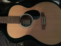 Acoustic 2012 Martin OM 1 Guitar in Travis AFB, California