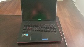ASUS gaming laptop for sale in Las Cruces, New Mexico