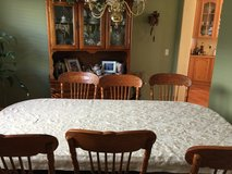 Formal Dining Room Set in Vacaville, California