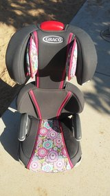 Booster Carseat in 29 Palms, California