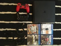 PS4 Excellent Condition w/ extras in Stuttgart, GE