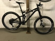 """2017 Ghost 27.5"""" Mountain Bicycle in Stuttgart, GE"""