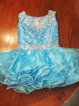 toddler pageant dress size 2/3 in Leesville, Louisiana
