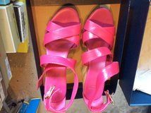 Cole Hahn Wedge Sandals, size 6.5 in Orland Park, Illinois