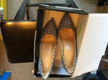 J Crew Houndstooth Pumps size 6.5 in Orland Park, Illinois