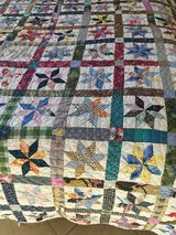 Small Quilt in Alamogordo, New Mexico