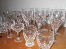 Lead Crystal Glass Set – Made in Germany in Camp Lejeune, North Carolina