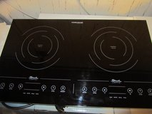 220V Induction (Fast Cooking) Stove - Table Top, Made in Germany in Stuttgart, GE