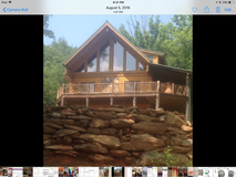 Baldhead realtor It's a beautiful Custom Log Cabin in Franklin NC on the Highlands Road near a... in Tampa, Florida