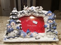 Holiday Picture Frame in Glendale Heights, Illinois