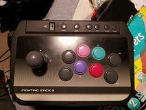 PS3 FIGHTING STICK in Wheaton, Illinois