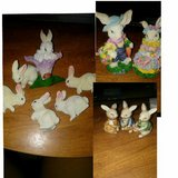 Easter Figurines in Baytown, Texas