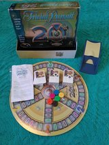 Trivial Pursuit 20th Anniversary Board Game in 29 Palms, California