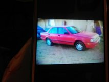 nissan sentra in Barstow, California