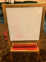 IKEA Chalkboard Whiteboard Easel in Chicago, Illinois