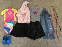 4-5 years old girls clothes in Fort Leonard Wood, Missouri