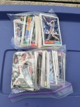 Baseball Card Bundle in Camp Lejeune, North Carolina