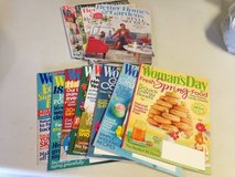 Various Magazines in Joliet, Illinois
