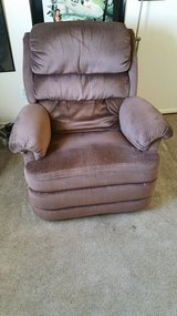 Recliner in Kirtland AFB, New Mexico