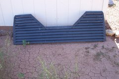 Louver/Fifth Wheel Tail Gate in Alamogordo, New Mexico