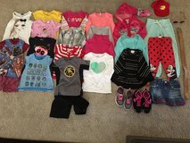 6 years old girls clothes in Fort Leonard Wood, Missouri