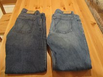 Boys / Youth Levi Strauss Jeans - $10 each in Glendale Heights, Illinois