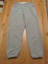 Teen / Men's baseball pants - gray in Joliet, Illinois