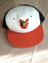 Baltimore Orioles Baseball hat in Westmont, Illinois
