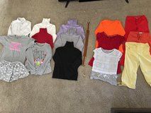 8, 10-12 years old girls clothes in Fort Leonard Wood, Missouri