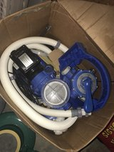 Krystal Clear Sand Filter Pump in Tomball, Texas
