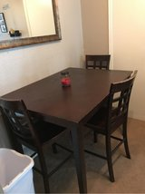 dining room table (4 chairs) in Fort Hood, Texas