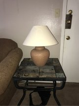 table lamp in Fort Hood, Texas