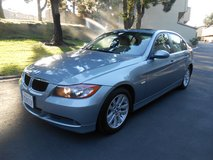 "2006 BMW 325i """"""""""CLEAN""""""LOW MILES in San Diego, California"