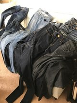 Womens Jeans--$$ quality in Camp Pendleton, California
