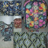 Vera bradley bags in Colorado Springs, Colorado