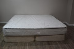 Brooklyn Bedding Bamboo King Mattress in Spring, Texas