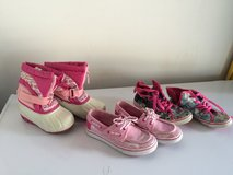 Kids Sperry Size 12 in Lockport, Illinois