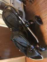 Baby Jogger Double stroller in Vacaville, California