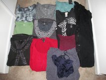 Lot of 12 Ladies long sleeved shirts size XL in Fort Benning, Georgia