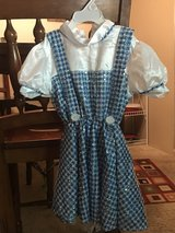 Toddler Dorothy Costume in Lackland AFB, Texas