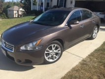 2013 Nissan Maxima  3.5 SV *  PRICE LOWERED in Fairfax, Virginia
