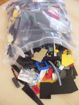 Lego Bricks Bulk 1 lb or 3 lb Bags Clean Various Sizes & Colors in Temecula, California