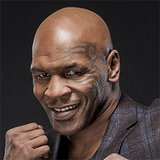 Mike tyson undisputed truth 2 in Nellis AFB, Nevada