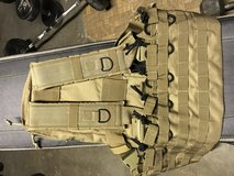 Chest rig never used brand new in Temecula, California