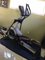 elliptical in Travis AFB, California